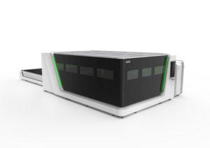 Laserpink vahetava lauaga kabinet Bodor